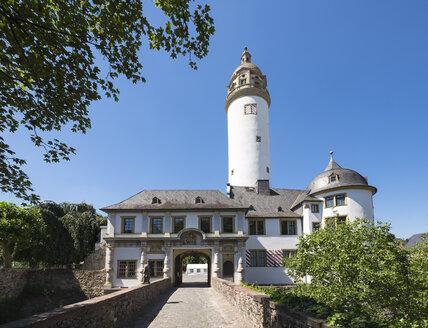 Germany, Hesse, Frankfurt-Hoechst, Old castle - SIE006674