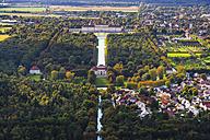 Germany, Bavaria, Oberschleissheim, Schleissheim Castle, Lustheim Castle - PED000018