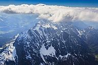 Germany, Bavaria, Kiefersfelden, Zahmer Kaiser mountain - PEDF000092