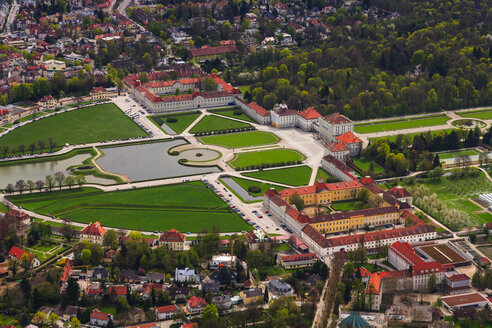 Germany, bavaria, Nymphenburg Castle - PED000155