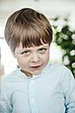 Portrait of little boy - MFF001974