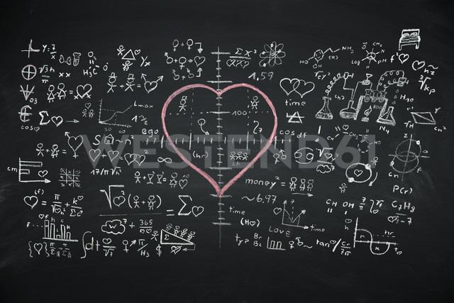 Formula of Love - OPF000062