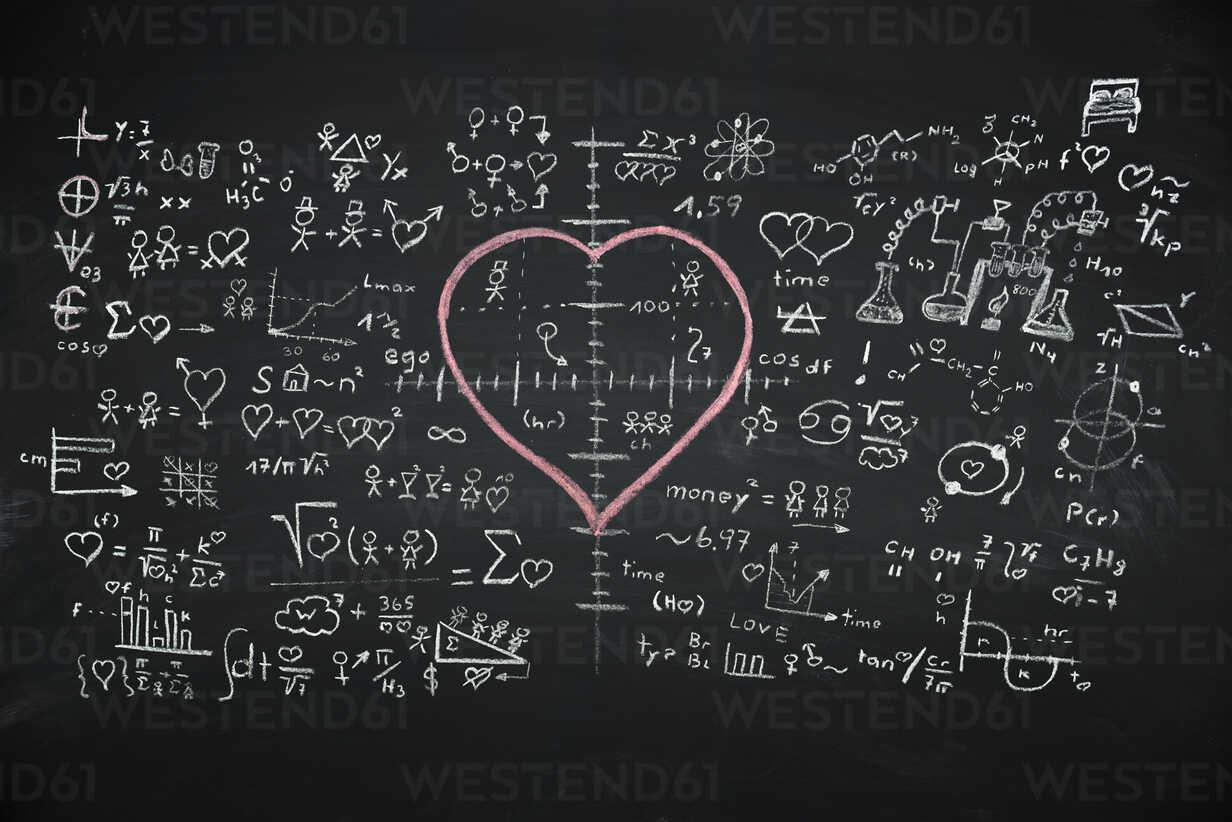Formula of Love - OPF000062 - Ophelia/Westend61