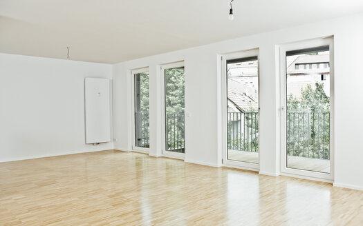 Empty room - CHAF001045