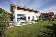One-family house with garden - RBF003459