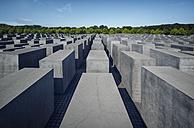 Germany, Berlin, Holocaust Memorial - OP000066