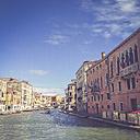 Italiy, Venice, Canal Grande - LVF003800