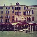 Italiy, Venice, Canal Grande - LV003803