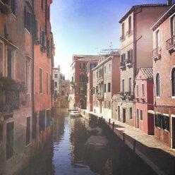 Italiy, Venice - LVF003812