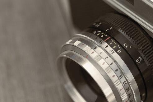 Old camera - ERLF000031