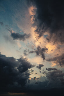 Thunderclouds - JPF000047