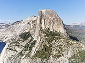 USA, California, Yosemite National Park, View of Half Dome - SBDF002238