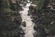 Spain, Benasque, streaming of a river - JPF000049
