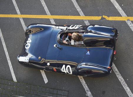 Germany, Nurburgring, Lotus Eleven Le Mans S2 - BSC000469
