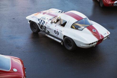 Germany, Nurburgring, Chevrolet Corvette - BSC000472