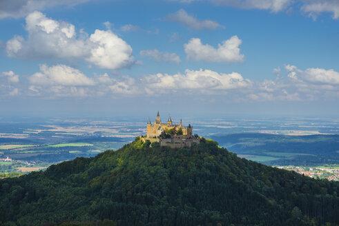 Germany, Baden-Wuerttemberg, Hohenzollern Castle - WG000733