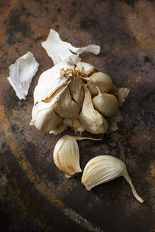 Garlic cloves - KSWF001589