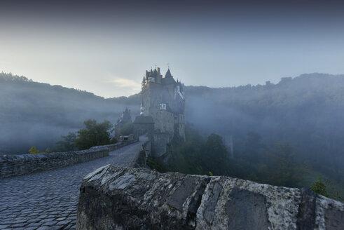 Germany, Rhineland-Palatinate, Eltz Castle - FD000136