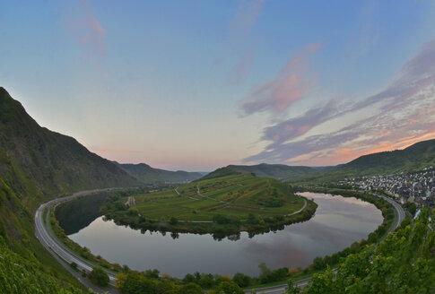 Germany, Rhineland-Palatinate, Moselle loop - FDF000145