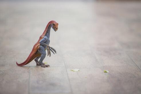 Toy dinosaur - ASC000394