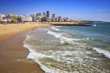 Portugal, Algarve, Beach near Querteira - VT000445