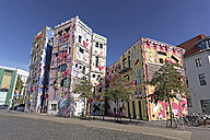 Germany, Braunschweig, Happy Rizzi House - KLR000232
