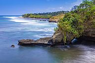 Indonesia, Bali, Coast, View of Balian beach - KNTF000120