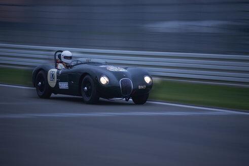 Germany, Nurburgring, Oldtimer-Grand-Prix, Lister-Jaguar Knobbly - BSC000482