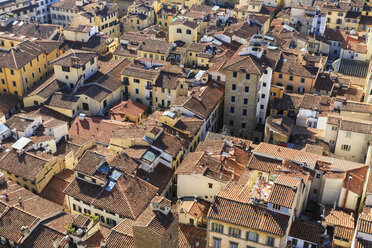 Italy, Tuscany, Florence, Cityscape - FOF008325