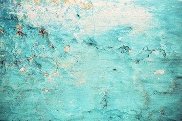 Blue grunge wall texture background - EHF000293