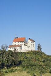 Germany, Baden-Wuerttemberg, district of Ravensburg, Waldburg Castle - EL001662