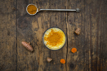 Curcuma Lassi, Superfood - LVF004092