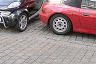 Parked cars - VIF000432