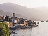 Switzerland, Ticino, Lago Maggiore, Brissago - LAF001523