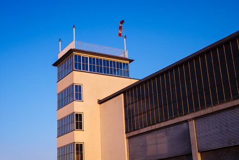 Germany, Cologne, formerly Cologne Butzweilerhof Airport - DASF000010