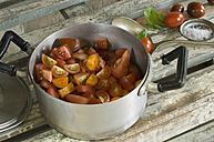 Tomato sugo in pot - ASF005720