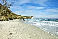 Germany, Mecklenburg-Western Pomerania, Ruegen Island, Vitt, Kap Arkona, Chalk cliff - SEGF000426