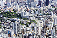 Japan, Tokyo, Cityscape - THAF001504