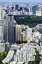 Japan, Tokyo, Cityscape - THAF001507