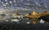Greenland, Schweizerland, Kulusuk - ALRF000232