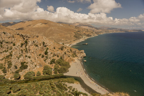 Greece, Crete, South coast - KAF000124