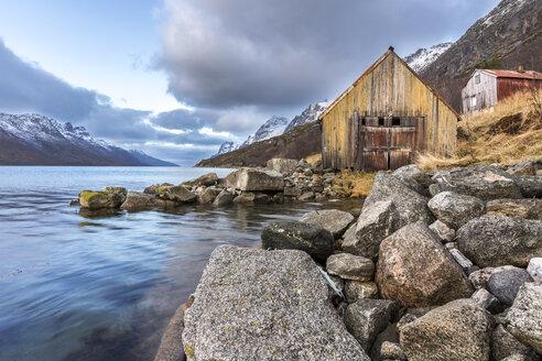 Norway, Troms, Ersfjordbotn - STSF000979