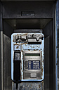 Old pay phone - FMKF002232