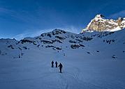 Italy, Rhemes-Notre-Dame, Benevolo, ski mountaineering - ALRF000298