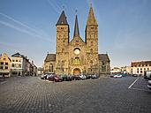 Belgium, Flanders, Ghent, St. James Church - AM004687
