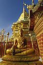 Thailand, Chiang Mai, Wat Phra That Doi Suthep - TOVF000042