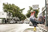 USA, Miami, Little Havana, Calle ocho - CHP000216