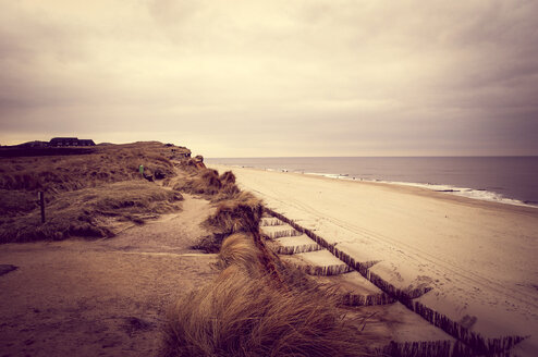 Germany, Sylt - PUF000482