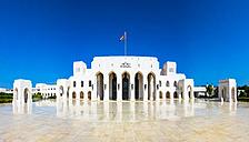 Oman, Muscat, Royal Opera House Muscat - AMF004775