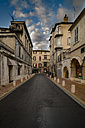 France, Avignon, Old town, street - CSTF000923